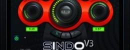 Tercera versión de Crysonic Sindo