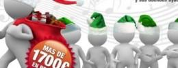 Vuelve el concurso navideño de Intermusic