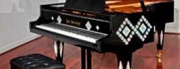 El piano nuevo más caro del mundo