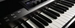 Yamaha anuncia el lanzamiento de los nuevos pianos CP