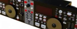 Ya está disponible el controlador DN-HC5000 de Denon