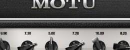 MOTU actualiza el plugin Custom '59