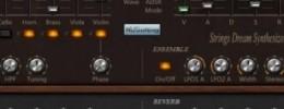 Strings Dream Synthesizer de NUSofting ahora también para Mac