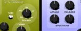 SKnote lanza los mini-sintetizadores Attitude