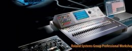 Roland Systems Group presenta un Workshop Profesional en Madrid