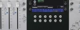 Euphonix actualiza EuControl ofreciendo compatibilidad con Logic 9.1