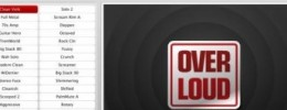 Overloud lanza la aplicación gratuita slego