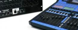 Allen & Heath anuncia iDR-16 MixRack y iLive R72