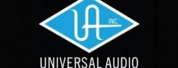 UAD tendrá plugins emulación de Lexicon, Studer, dbx, AKG, Manley Labs, Dunlop y Ampex
