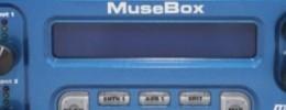 Más detalles de MuseBox