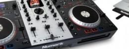 Numark presenta MixDeck