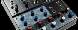 Alesis anuncia MultiMix 6 USB
