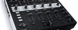 Nuevo mixer X7 de Numark