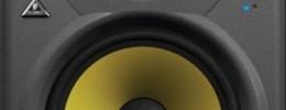 Nuevos monitores Behringer B1031A