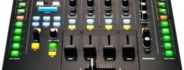 Nuevo mixer Sixty-Eight de Rane