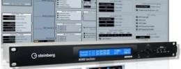Steinberg ya acepta pedidos de Nuendo SyncStation