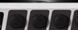 Nuevo procesador de efectos Virtualizer Pro 3D FX2000 de Behringer