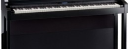 Nuevos pianos SuperNATURAL de Roland