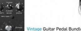 Nuevo bundle de efectos de guitarra para PowerCore