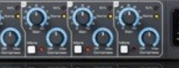 Focusrite anuncia OctoPre MkII Dynamic