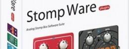 Nueva suite Stomp Ware de BBE Sound