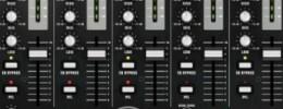 Nuevos mixers VMX de Behringer