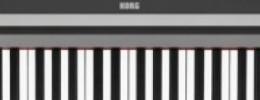 Korg anuncia el piano digital SP-170