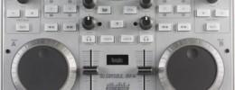 Hercules presenta DJ Console Mk4