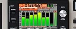 Tascam anuncia las grabadoras HS-2 y HS-8