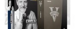 Waves regala V-Series por la compra de Eddie Kramer Collection