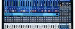 Nueva mesa digital StudioLive 24.4.2 de PreSonus