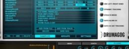 WaveMachine Labs anuncia precios y fecha de lanzamiento de Drumagog 5