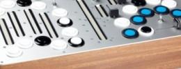 Mojo, el controlador MIDI de Moldover