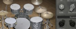 Native Instruments lanza Abbey Road 60s Drums