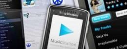 HP lanza un servicio de música en Europa