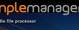 Nuevas funciones para Sample Manager de Audiofile Engineering