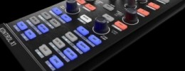 Native Instruments Traktor Kontrol X1 disponible