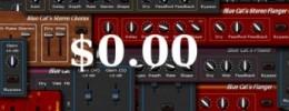 Plugins gratuitos de Blue Cat Audio con soporte RTAS y 64-Bit