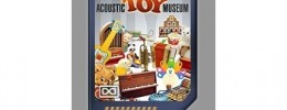 Ultimate Sound Bank lanza Acoustic Toy Museum para UVI Workstation