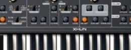 Xhun Audio se lanza al mercado con una emulación de Little Phatty