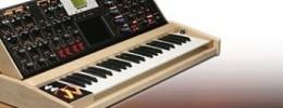 Moog actualiza el sistema operativo de Voyager