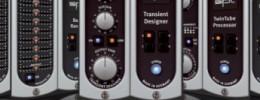 Plugins de SPL compatibles con VST3 y soporte TDM en Logic