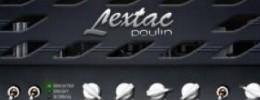 Nuevo ampli virtual LexTAC de LePou Plugins