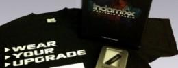 Indamixx USB, un sistema de producción musical en un pendrive USB