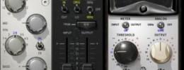 Waves lanza HLS Channel y PIE Compressor en colaboración con Eddie Krammer