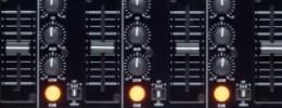 Nuevo mixer RM.416 de Stanton