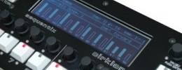 Cirklon, el nuevo secuenciador hardware de Sequentix