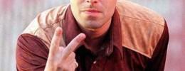 Remataron en eBay el Brit Award de Liam Gallagher