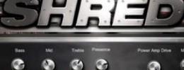 AcmeBarGig Shred, combinando amplis de guitarra