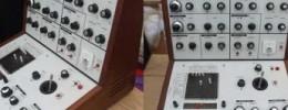 El sintetizador usado para el tema de Dr Who se subasta en eBay